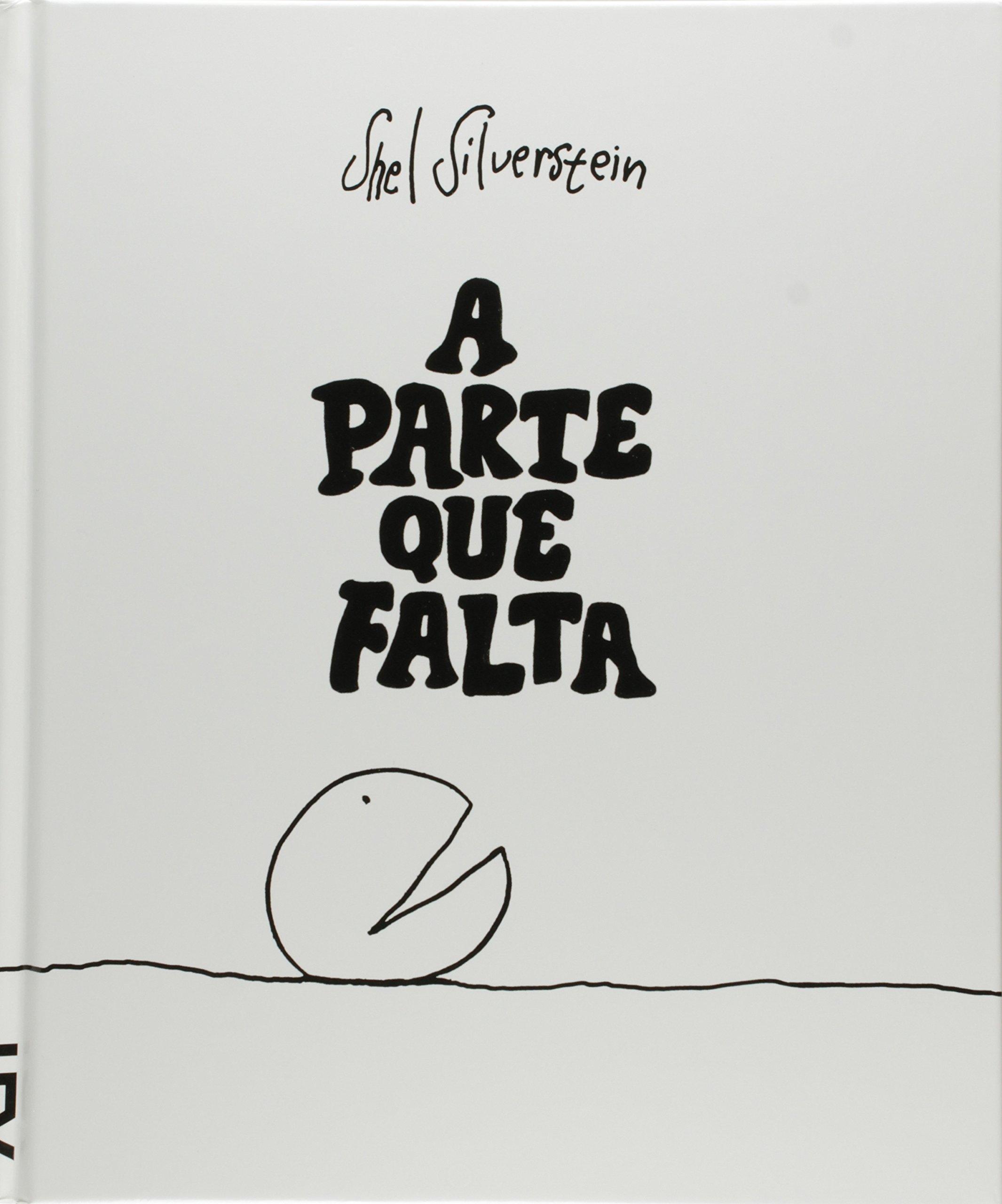 """Capa do livro """"A Parte que Falta"""" (Foto: Reprodução/Amazon)"""
