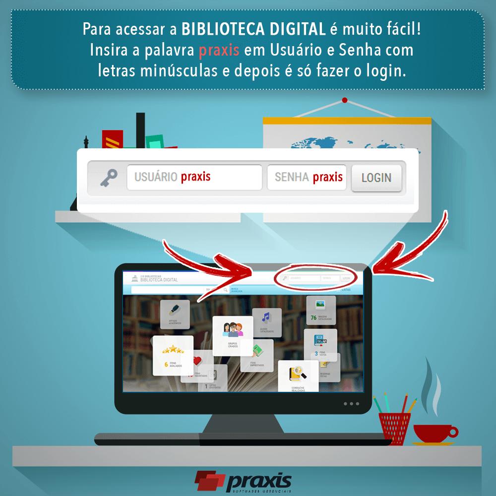Biblioteca Digital Praxis